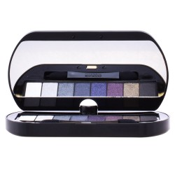 LE SMOKY eye shadow palette 02-le smoky 4,5 gr