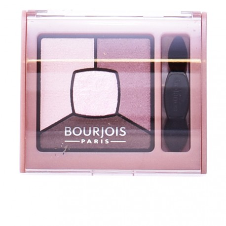 EYESHADOW SMOKY STORIES 02-cover rose 3,2 gr