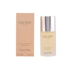 ESCAPE FOR MEN edt vaporisateur 50 ml