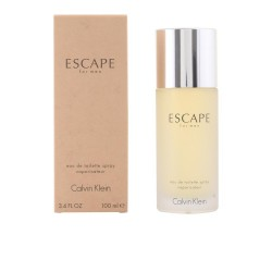 ESCAPE FOR MEN edt vaporisateur 100 ml