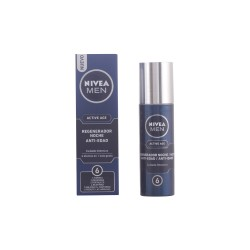 MEN ACTIVE AGE regenerador anti-edad intensivo noche 50 ml