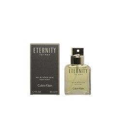 ETERNITY FOR MEN edt vaporisateur 50 ml