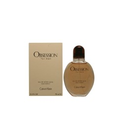 OBSESSION FOR MEN edt vaporisateur 75 ml